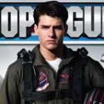 TOP GUN 2 製作中!トム・クルーズ再び