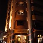 ホテルエクレール博多 福岡市の中心にあって便利でお手頃なホテル