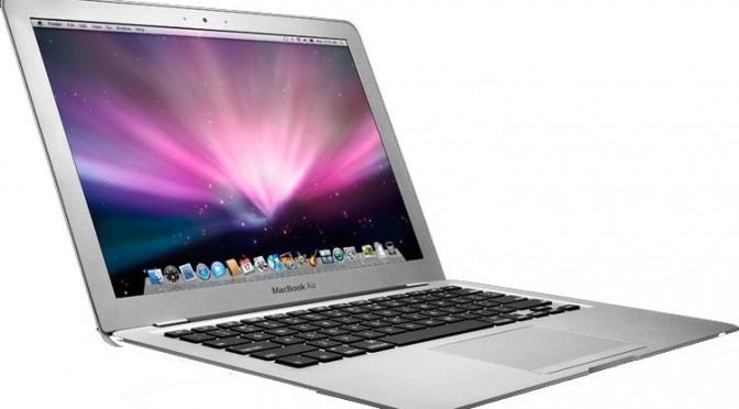 【Mac】ノートPCのバッテリーが寿命なので買い替える件