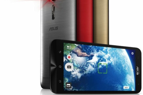 【SIMフリー】ASUS ZenFone2 Lazer に6インチモデル登場!