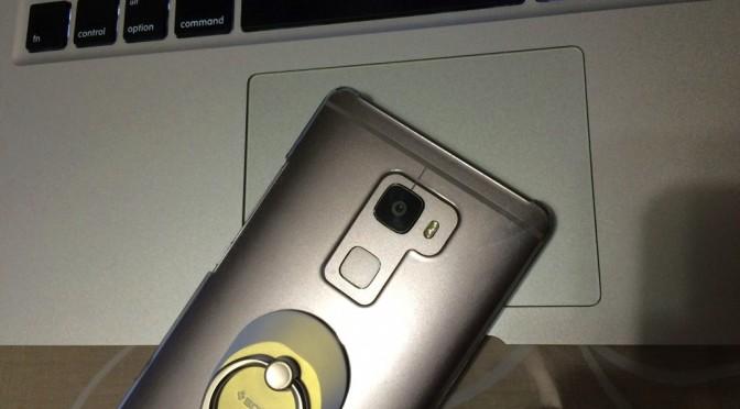 Huawei Mate S カメラ その2 フィールドに出てみました