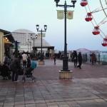 ハーバーランド 新しい神戸の観光スポット