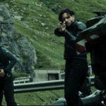 【映画】Xミッション(2015) Point_Break 次々と繰り出される危険なミッションはスリル満点!