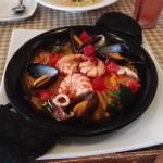 【グルメ】エビとステーキ エビパッチン 素敵な雰囲気のお店でスペイン風料理を食す!