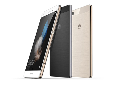 【SIMフリー】Huawei P8 Lite OSアップデート Android 6.0へ