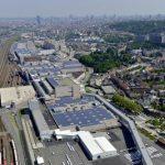 【NEWS】独Audi、ブリュッセル工場でCO2フリーEV製造を年内に開始