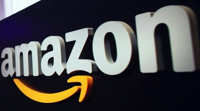 【NEWS】Amazon 配送料を値上げ