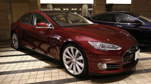 【NEWS】テスラ・モーターズの戦略 電気自動車とバッテリー
