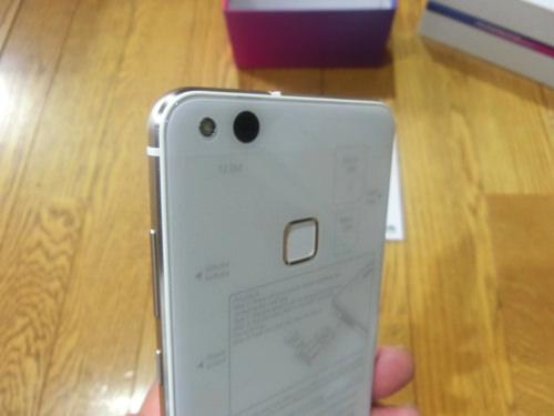 HuaweiP10lite 4